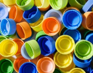 plastic-bottle-caps