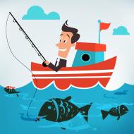 5-businessman-catching-a-big-fish-at-sea